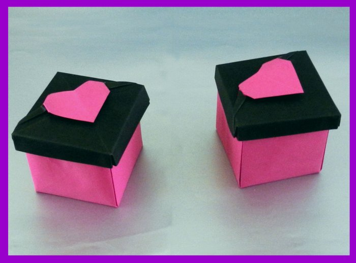 Super Joost Langeveld Origami Pagina #GI38