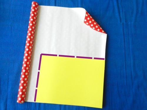 Easy Origami Pencil Holder | DIY Pencil Case | Back to School ... | 373x500