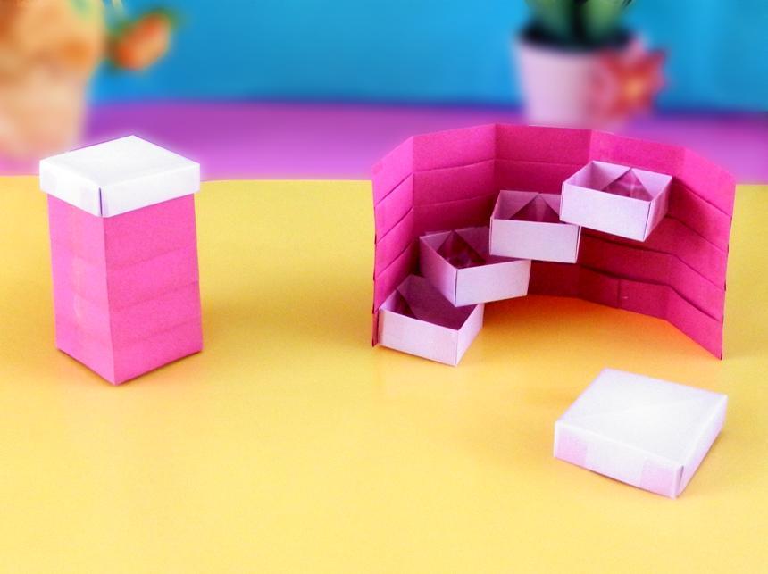 Geliefde Joost Langeveld Origami Pagina @CL35