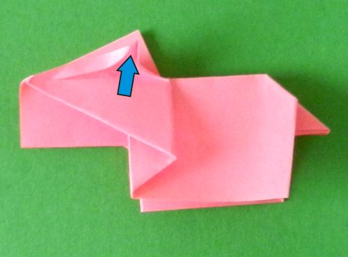 Joost Langeveld Origami Page