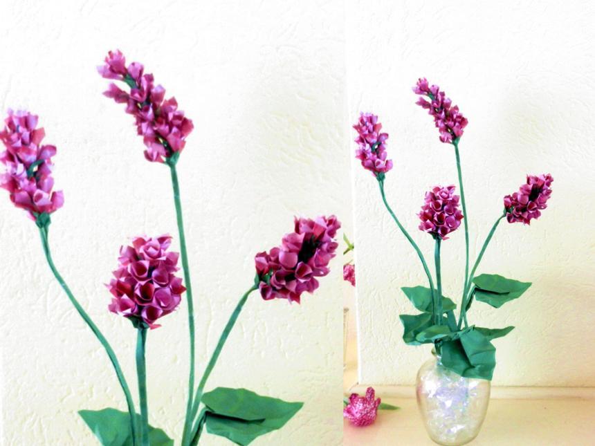Joost langeveld origami page origami wild flowers mightylinksfo