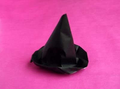 Jun 01,  · These instructions will show you how to make an easy origami witch hat, a perfect model to fold for Halloween. If you're new to paper folding we recommend you take a minute to review our Beginner's Guide which will teach you all the basic folds and techniques.